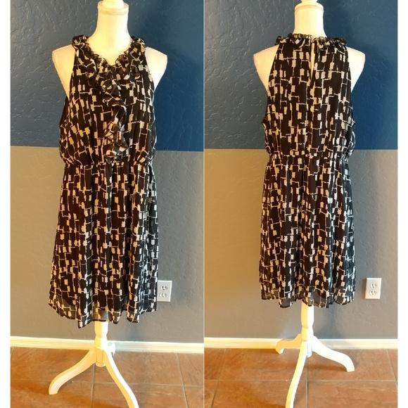 Merona Dresses & Skirts - Merona Dress Plus Size XXL